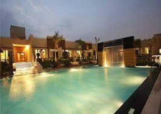 The Park Hotel New Delhi Tripadvisor