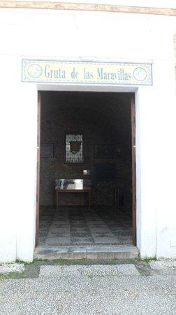 Plaza Gruta de las Maravillas