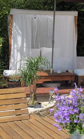 Villa Ragazzi : Parfait pour la sieste