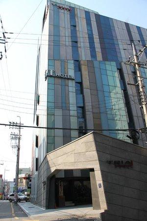 Hotel Tria: Tria Hotel - Yeoksam dong
