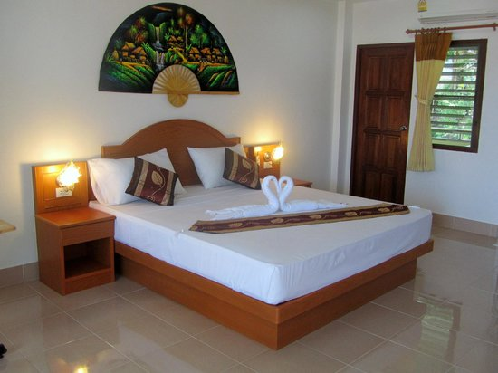 Neeraja Guesthouse: Double Room