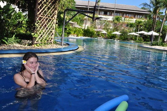 The Breezes Bali Resort & Spa: pool