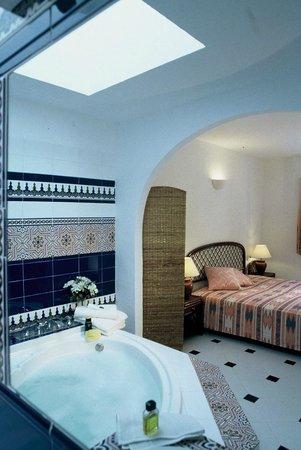 Hacienda Encanto Del Rio: Suite fuer 2 Pers.