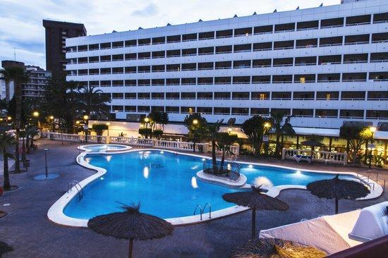 Photo of Poseidon Hotel Benidorm