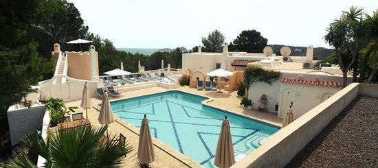 Hacienda Encanto Del Rio : Pool Anlage