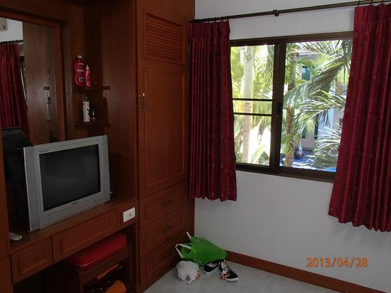 Kinderschlafzimmer - Picture of Swiss Palm Beach, Patong - TripAdvisor | {Kinderschlafzimmer 4}