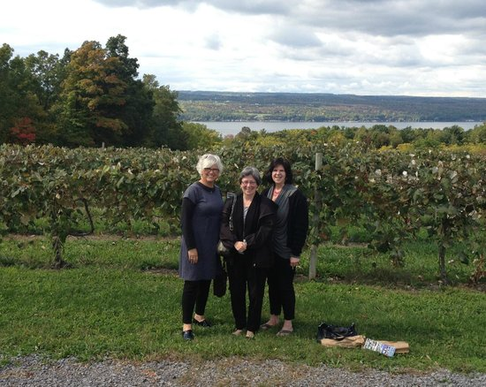Seneca Lake Wine Trail: Fingerlakes wine trail