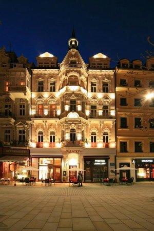 Photo of Hotel Iyaonsen Miyoshi
