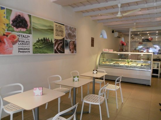 Best Ice Cream Parlour   Review Of Milano Ice Cream, Kochi (Cochin), India    TripAdvisor