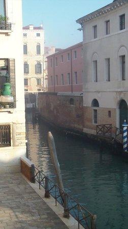 Al Bailo di Venezia: il canal