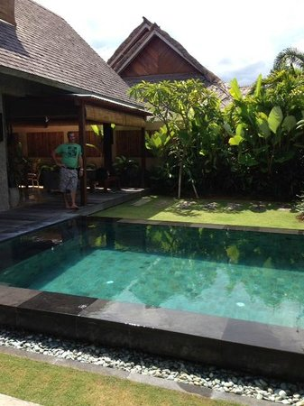 Space at Bali: Villa