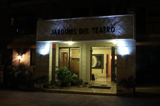 Photo of Jardines Del Teatro Aparta Hotel Santo Domingo