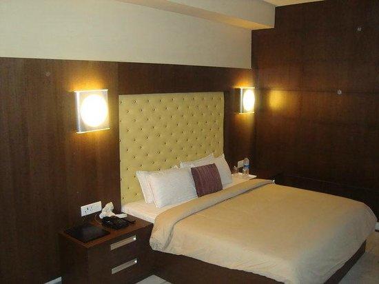 Hotel Grand Westend: Executive Room