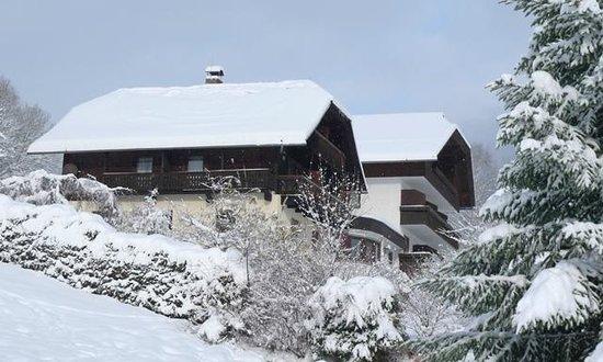 Pension & Appartements Ronacherhof : Winter 2014