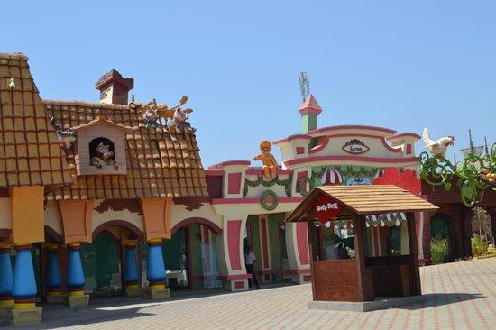 Imagica Theme Park: Adlabs Imagica