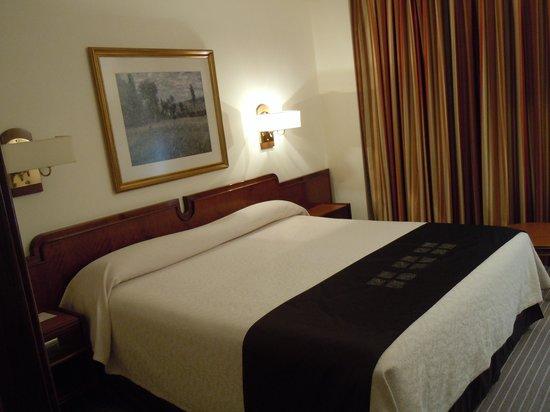 Hotel Liabeny: Madrid, ottimo hotel