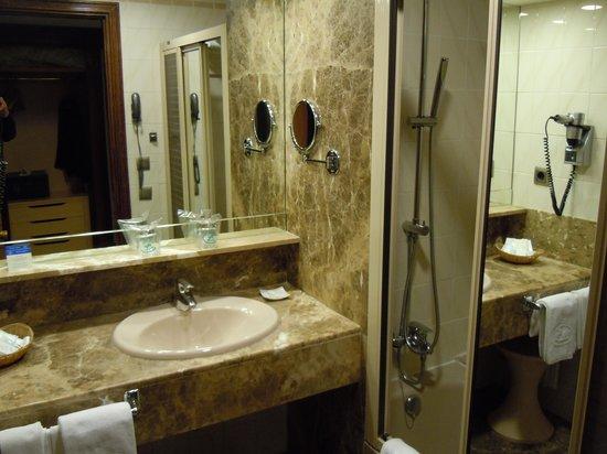 Hotel Liabeny: Madrid, hotel di charme