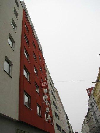 MEININGER Hotel Wien Downtown Franz照片