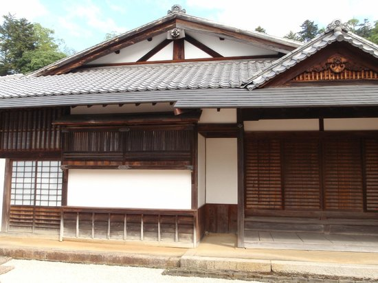 Syokei House