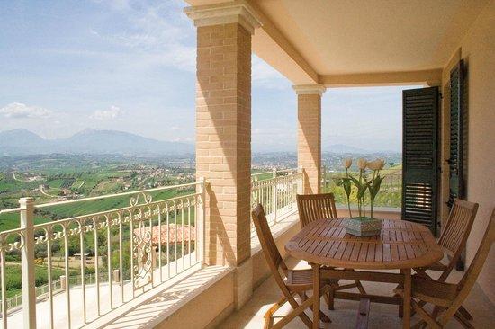 Incantea Resort - Tortoreto Abruzzo Italy - Appartamento con ...