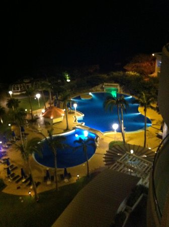 ANA InterContinental Manza Beach Resort: ANA
