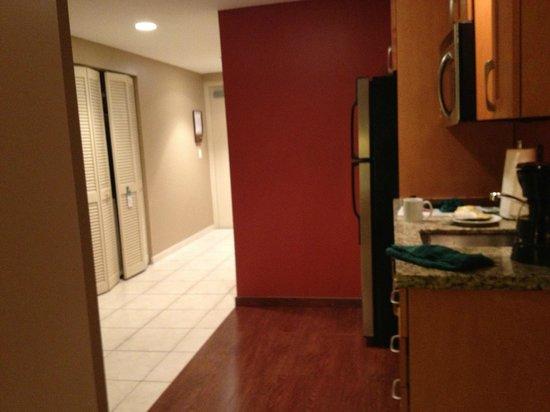 Residence Inn Fort Lauderdale Pompano Beach/Oceanfront: Room