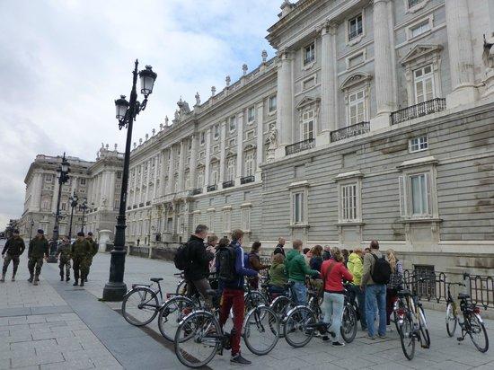 BajaBikes Madrid