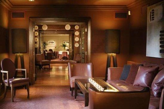 Ushers Restaurant Edinburgh