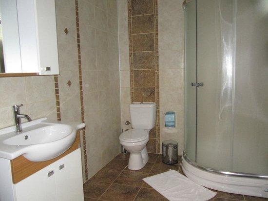 Boomerang Guesthouse Ephesus: bathroom