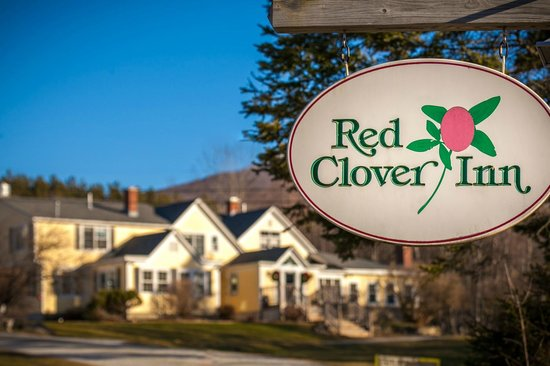 ‪Red Clover Inn & Restaurant‬
