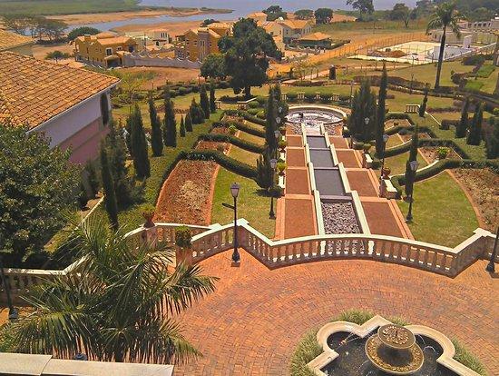 Lake Victoria Serena Golf Resort & Spa: Great view on the lake