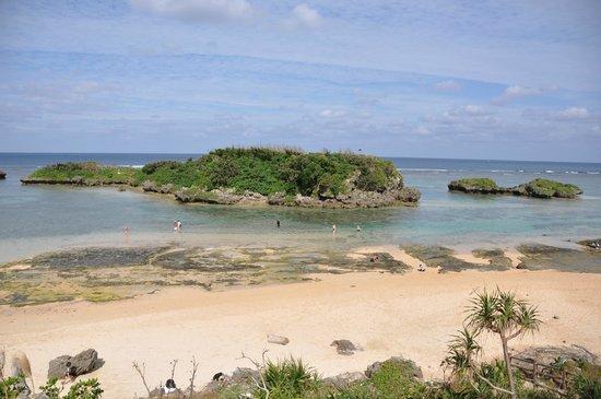 Hoshizuna Beach