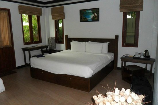 Pai Tan Villas: Villa