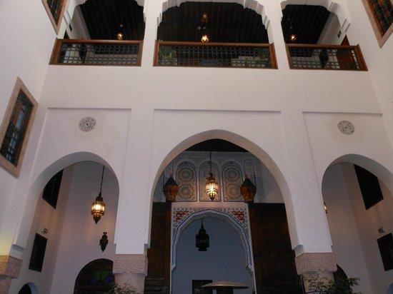 Riad Ahlam: riad