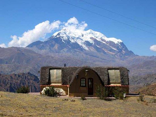 Photo of Boutique Eco Resort and Spa Allkamari La Paz