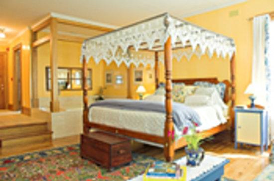 White Lace Inn: Room 17