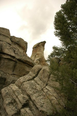 Almo, ID: Castle Rocks Idaho