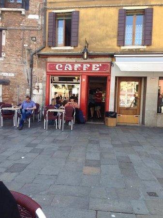 Il Caffe (aka Caffe Rosso)