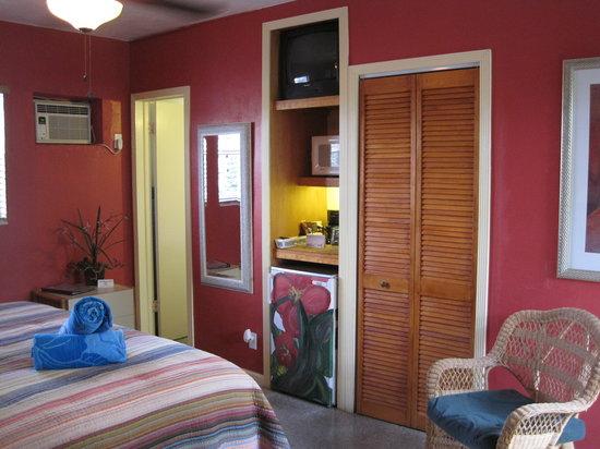 Ocean Inn: King Room