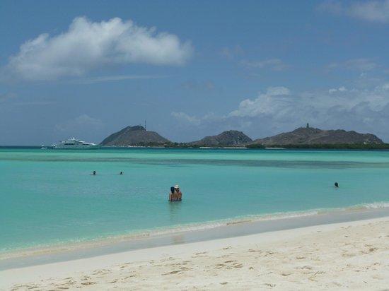 Isla El Gran Roque照片