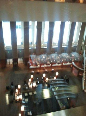 Hyatt Regency Houston: Hall