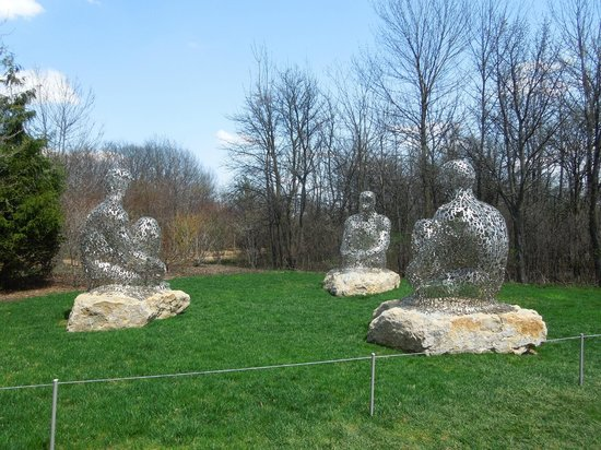 4 Picture Of Frederik Meijer Gardens Sculpture Park
