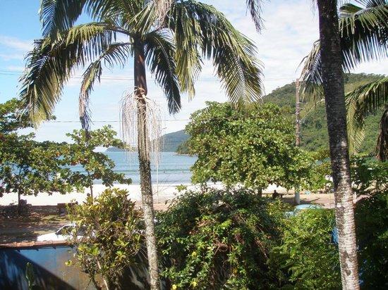 Golfinho Tropical : vista de unas de las piezas