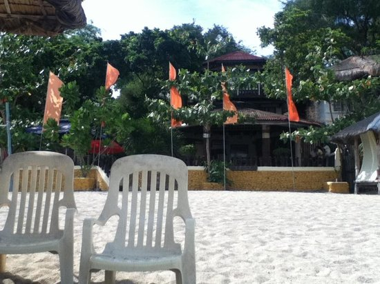 San Juan, Filipinler: tiramindu beach resort