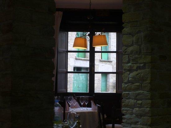 Ctr Ambasmestas: Nice restaurant