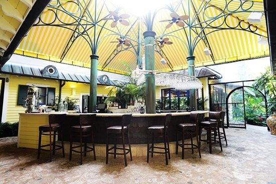 Sundy House Atrium Bar