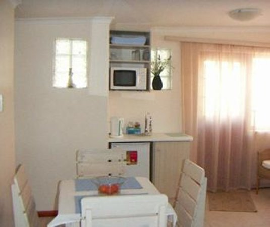 At Sta-Plus B&B Guest House: 2 Bedroom unit