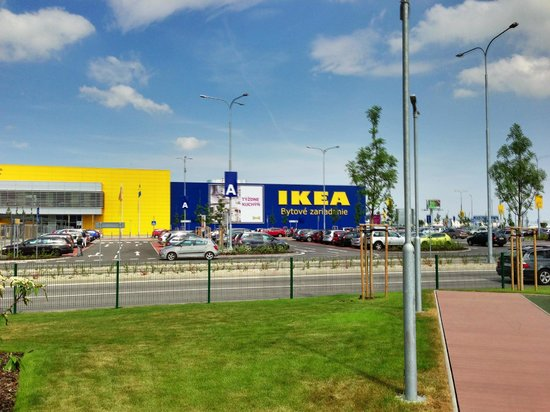 3d7b8a4611 IKEA - Picture of Avion Shopping Park