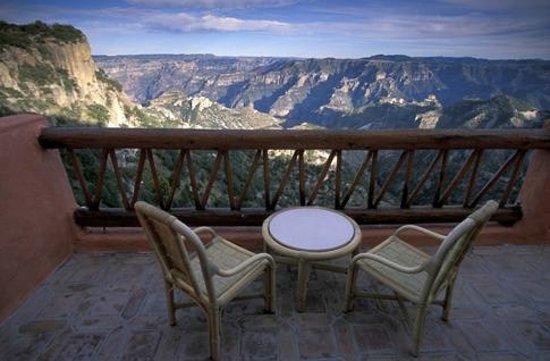 Posada Barrancas Mirador Updated 2018 Prices Hotel Reviews Copper Canyon Mexico Tripadvisor