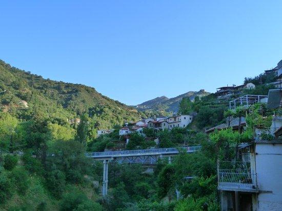 Casale Panayiotis: Kalopanagiotis